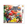 Super Smash Bros. – Nintendo 3DS