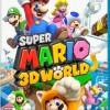 Super Mario 3D World – Nintendo Wii U