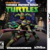 Teenage Mutant Ninja Turtles – Nintendo 3DS