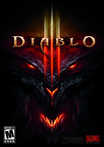 Diablo III - PC/Mac Featured