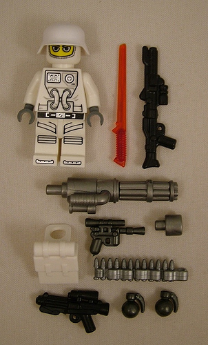 Galatic Shocktrooper Accessories Featured