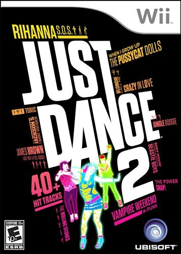 Just Dance 2 - Nintendo Wii Featured