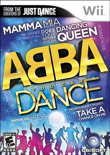 ABBA You Can Dance Featured
