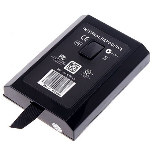 250GB 250G Internal HDD Hard Drive Disk Disc for Xbox360 XBOX 360 S Slim Games Featured