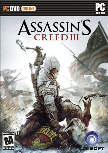 Assassin's Creed III - PC Featured