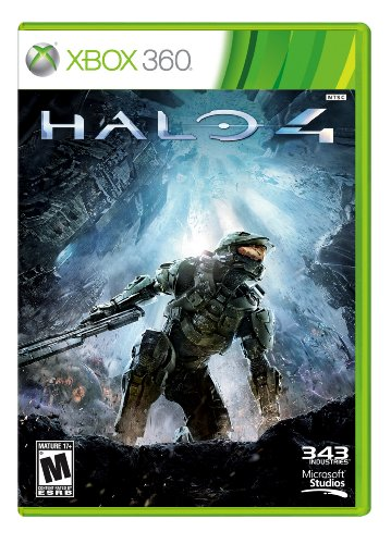 Halo 4 - Xbox 360 (Standard Game) Featured