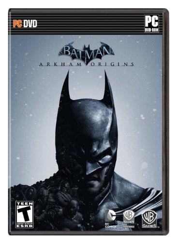 Batman: Arkham Origins - PC Featured