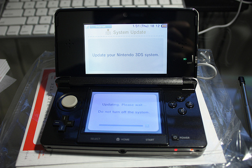 How to use 3DS Card in nintendo 3DS?  in Card Featured