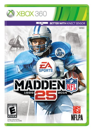 Madden NFL 25 - Xbox 360 Featured