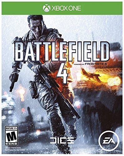 Battlefield 4 - Xbox One Featured