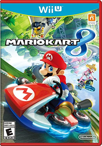 Mario Kart 8 - Nintendo Wii U Featured