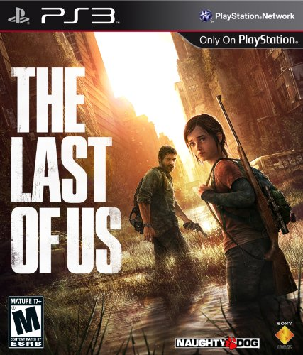 The Last of Us Featured