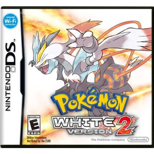 Pokémon White Version 2 Featured