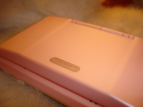 Nintendo DS Storage Devices  in Card Featured