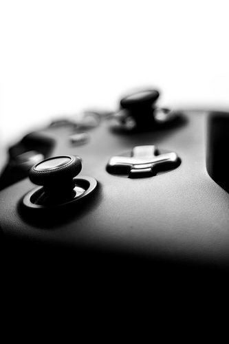 Xbox One Controller Featured