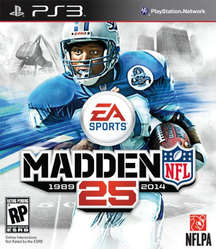 Madden NFL 25 - Playstation 3 Featured