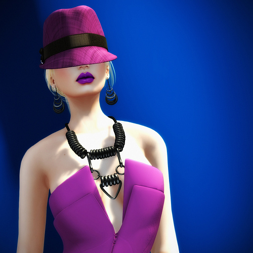 L'accessories Flickr Contest July Featured
