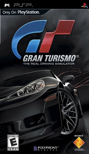 Gran Turismo - Sony PSP Featured