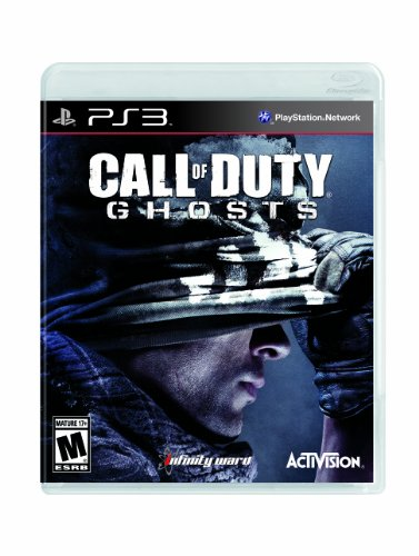 Call of Duty: Ghosts - PlayStation 3 Featured