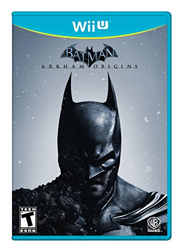 Batman: Arkham Origins Featured