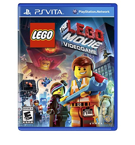 The LEGO Movie Videogame Featured