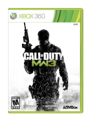 Call of Duty: Modern Warfare 3 - Xbox 360 Featured