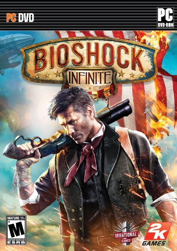 BioShock Infinite - PC Featured