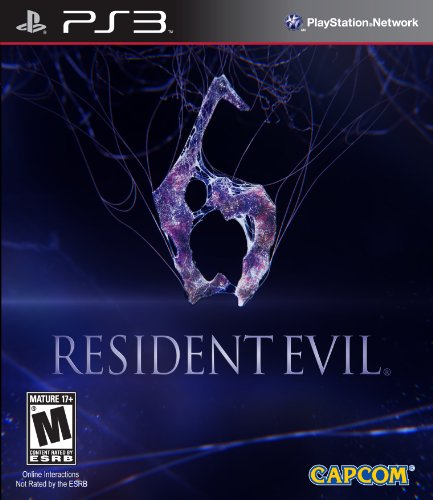 Resident Evil 6 - Playstation 3 Featured
