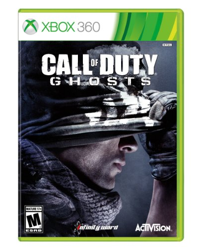 Call of Duty: Ghosts - Xbox 360 Featured