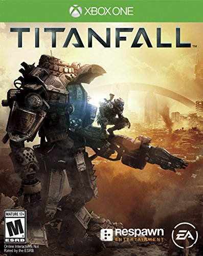 Titanfall - Xbox One Featured