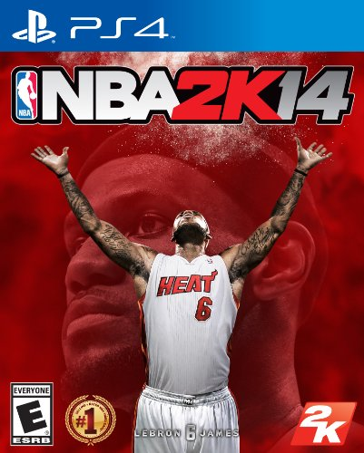 NBA 2K14 - PlayStation 4 Featured