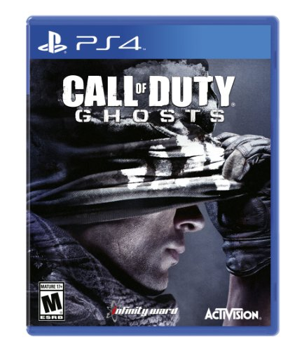 Call of Duty: Ghosts - PlayStation 4 Featured