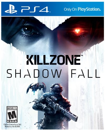 Killzone: Shadow Fall (PlayStation 4) Featured