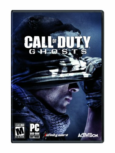 Call of Duty: Ghosts - PC Featured