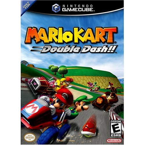 Mario Kart: Double Dash Featured
